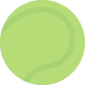 Daycare Tennis Ball